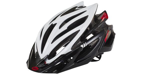 Bell Volt RLX helm wit/zwart